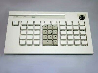 IBM 469x-3320 Point of Sale Keyboard (92F6320/ 93F1918)