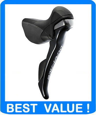 ST-9001 Shimano Dura Ace Dual Control Lever (2x11-Speed) - ST9000