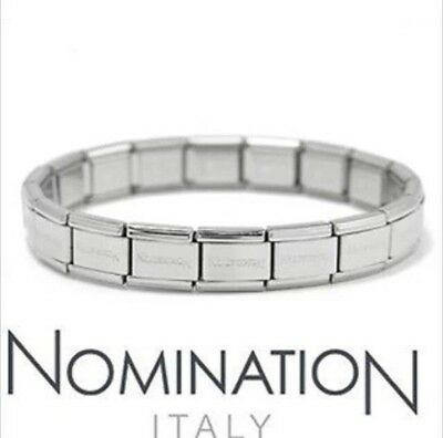 Classic Nomination bracelet 18 Links RRP £32