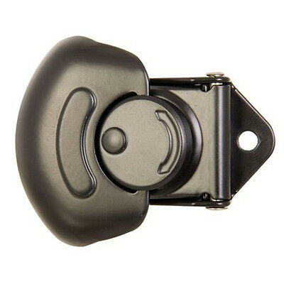 Southco K2-3005-89 Rotary-Action Draw Latch, Springloaded