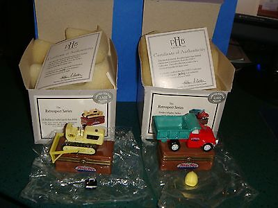PHB Collection Retrospect Series Midwest Of Cannon Falls Lot of 2 LOOK