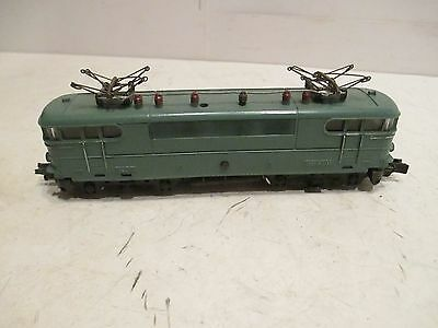 Tt Scale Rokal Diesel Electric Locomotive Excellent Cond Tested And Works Good