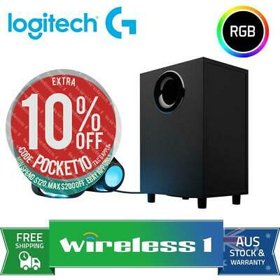 Logitech G560 Lightsync PC Gaming Speakers RGB