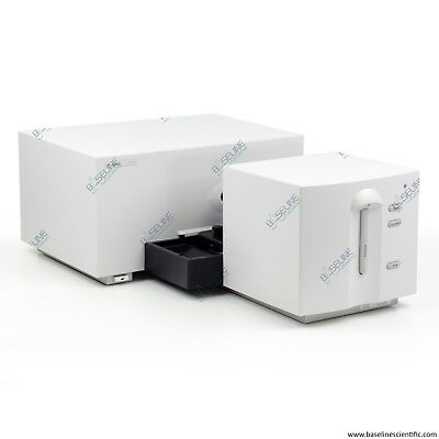 Refurbished Agilent HP 8453 G1103A Spectrophotometer with Chemstation B.04.01