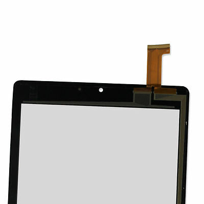 Touch Screen Glass Digitizer for 8'' NEXTBOOK ARES 8 NXA8QC116B Tablet PC 88AB