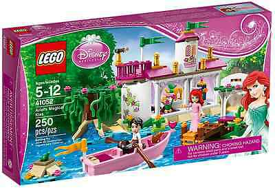 LEGO® Disney Princess 41052 Ariel's Magical Kiss NEU OVP NEW MISB NRFB