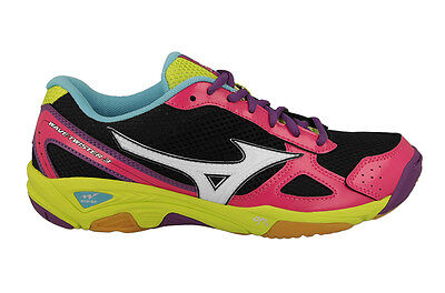 Chaussures De Volleyball Femmes Sneakers Mizuno Wave Twister 3 [V1Gc147202]