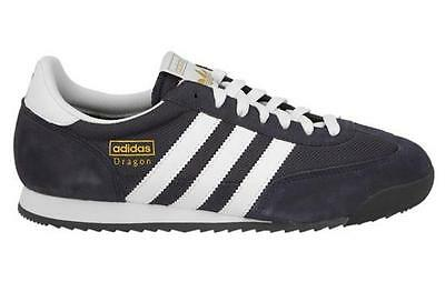 Chaussures Hommes Sneakers Adidas Dragon [G50919]