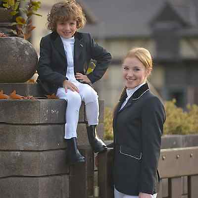 Waldhausen Elt Childs/teens/kids Show Competition Jacket - Bnwt! 3 Colours