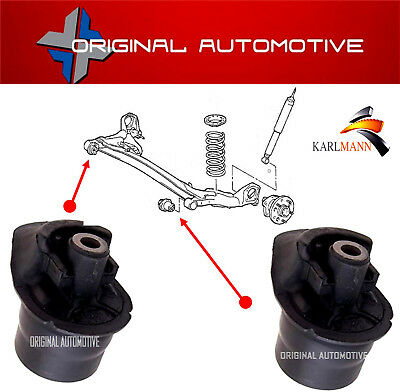 Fits Toyota Previa 2001-2006 Rear Axle Suspension Bushs Fast Dispatch Brand New