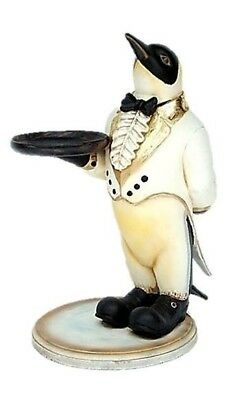 Penguin Butler 2 ft. - Penguin Display Statue Prop