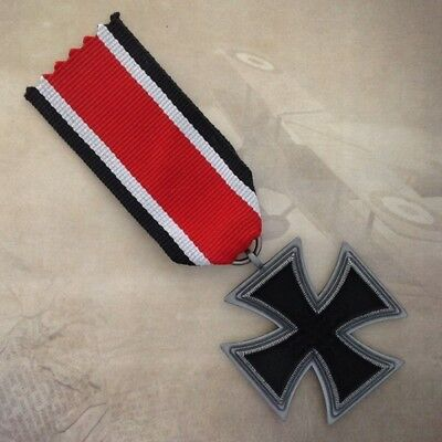 1939 / 1957 German Iron Cross (2nd Class) Medal