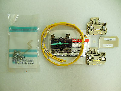 Reliance Electric 795388-35 Aux. Contact Kit Gh000000 3