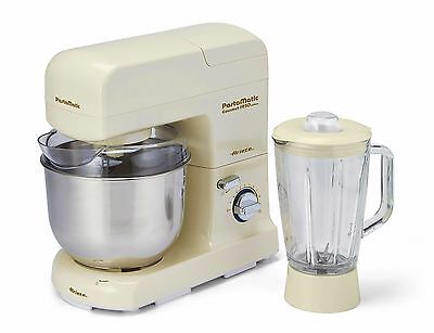 ARIETE 1596/11 Pastamatic Gourmet + Blender Robot cucina 4.2lt Food processor