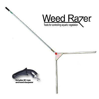 Aquatic Weed Razer
