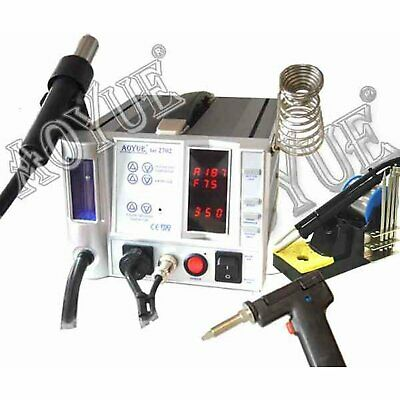 Aoyue Int2702A+ Lead Free Repairing System (All In One)