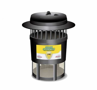 Pestrol Exterminator - Mosquito Outdoor Trap and Catcher - Sydney Seller