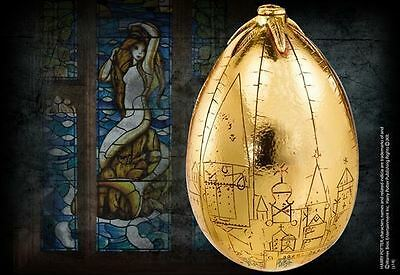 Harry Potter : GOLDEN EGG Prop Replica from The Noble Collection NOB7267