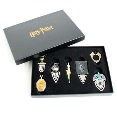 Harry Potter : HORCRUX BOOKMARKS set from the Noble Collection NOB8773