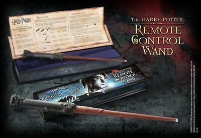 Harry Potter : Universal Remote Control Wand from The Noble Collection NOB8050
