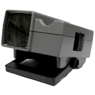 AP Automatic Viewer for 35mm Mounted Slides - Illuminated