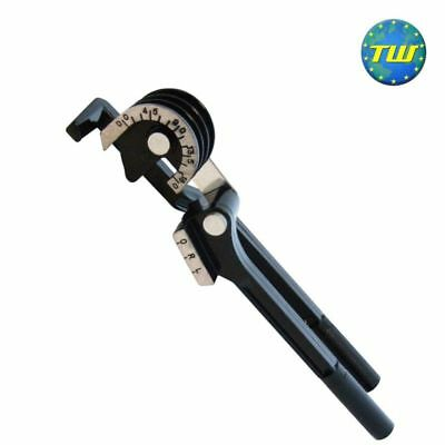 Plumbing Tube Bender for 6mm 8mm & 10mm Water & Gas Copper Pipe & Microbore