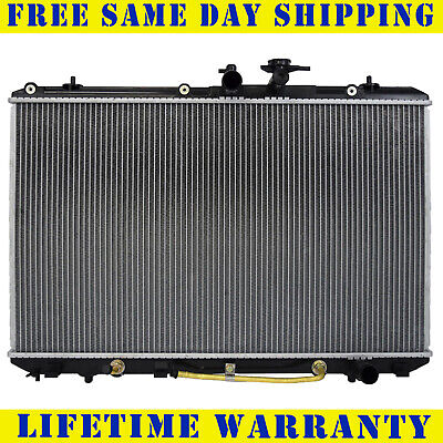 Radiator For Toyota Fits Highlander 3.5 V6 13024
