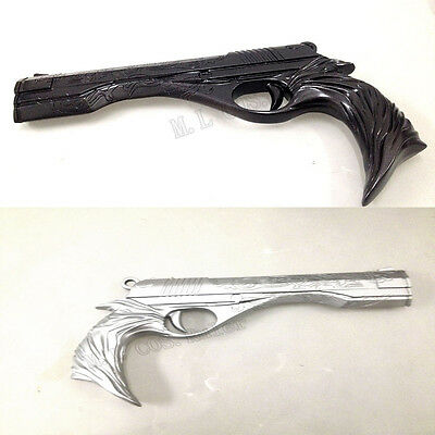 Exclusive Devil May Cry5 DMC Dante Cosplay Accessories Model Resin Silver/Black