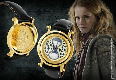 Harry Potter TIME TURNER WATCH from The Noble Collection NN7504