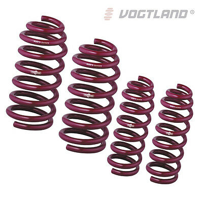 Vogtland sport lowering springs 950706 for Porsche 30 mm