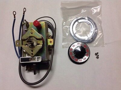 Robertshaw 5120-152 - Commercial Electric Thermostat NOS