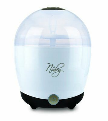 Nuby Natural Touch Electric Steam sterilizer