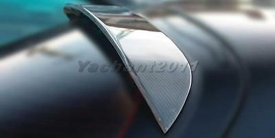 CARBON FIBER WING Fit For 92-97 Mazda RX7 FD3S Origin Lad Style Roof Spoiler
