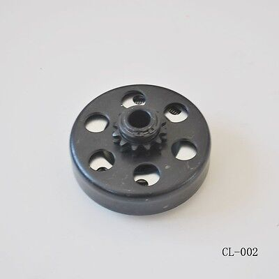 5/8 Bore #35 Chain 12 Tooth Clutch for Go Kart Cart Mini Bike  E2