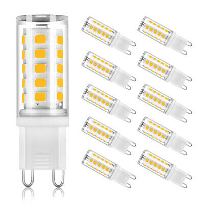 WOW - 5x 10x G4 LED 3W Capsule Bulb Replace Halogen Bulb AC / DC 12V 48 3014 SMD
