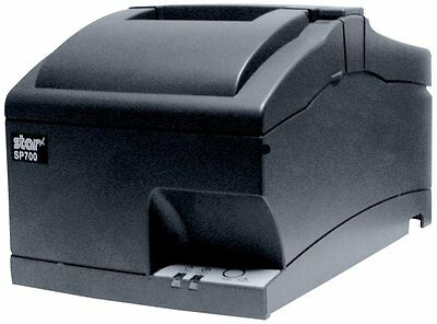 Star Micronics 39336531 SP742ME GRY US Impact Receipt Printer - Free Shipping