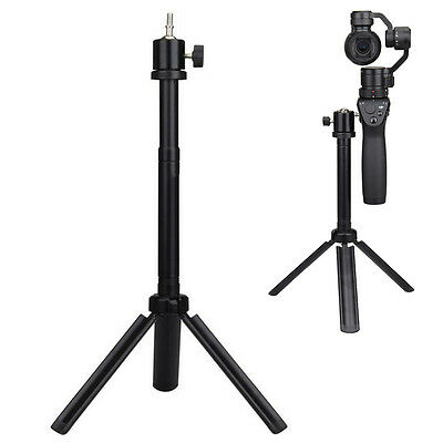 Tripod Mount for DJI OSMO Handheld Steady Camera Gimbal Stable Support Bracket