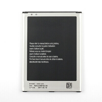 Original B700BC 3200mAh Battery For Samsung Galaxy Mega 6.3 i9200 SGH-i527