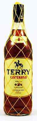 Brandy Terry Centenario 1L  100 cl 30% vol. Spagna
