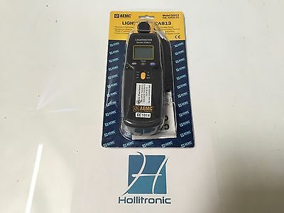 AEMC CA813 Handheld Light Meter