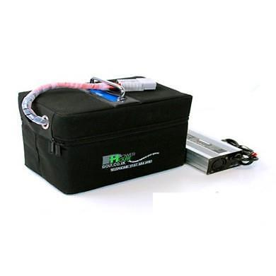 Powerhouse 24V (140A) Lithium Single seat Golf buggy battery Pack