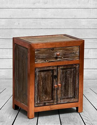 Copper & Wood Industrial Style Cabinet,Full Range In Stock