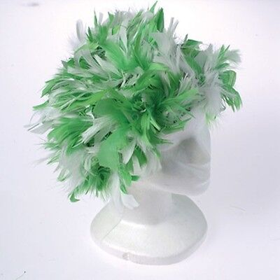 St. Pat's Feather Wig (USSP117)