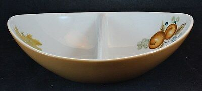 Iroquois Ben Seibel Old Orchard Beautiful Divided Dish