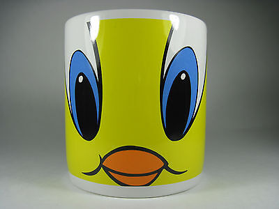 Tweety Bird Big Mug 1997 Excellent Condition