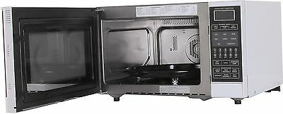 Sharp R890NW R-890N 900W Convection Microwave and double Grill (White) : NEW