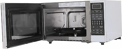 Sharp R890NW R-890N 900W Convection Microwave and double Grill (White.) : NEW