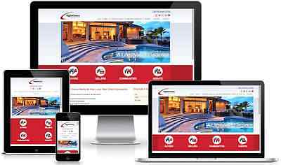 Pressional Wordpress website created by real experts.