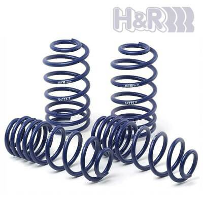 H&R lowering springs 28858-3 for Mercedes Benz CLA 45 AMG  W176 A45 AMG  25/25mm