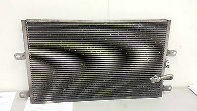 Ford Bf Falcon  6 Cyl Ac /  Air Conditioning Condenser